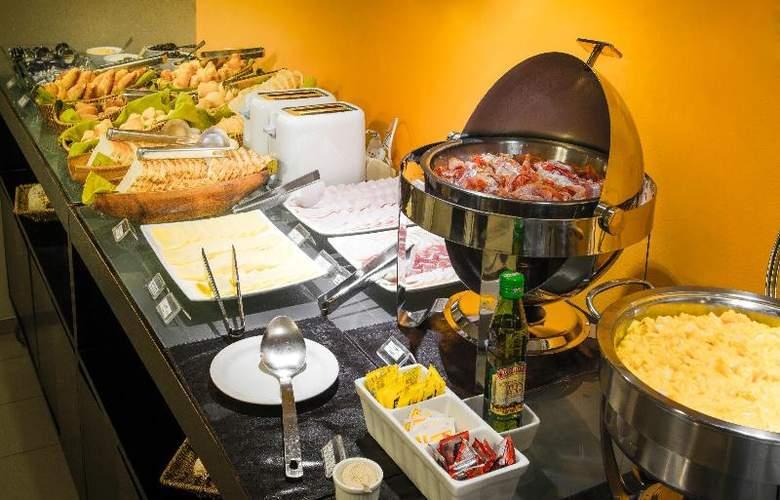 Punta Trouville Apart - Restaurant - 23