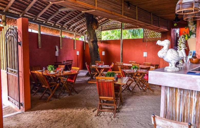 Sous Le Badamier - Restaurant - 21