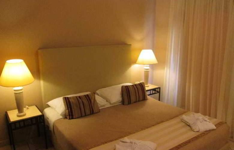 Sol Y Mar Ivory Suites - Room - 8