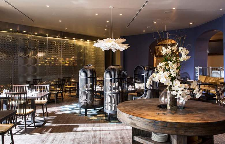 Hyatt Ziva Rose Hall - Restaurant - 6