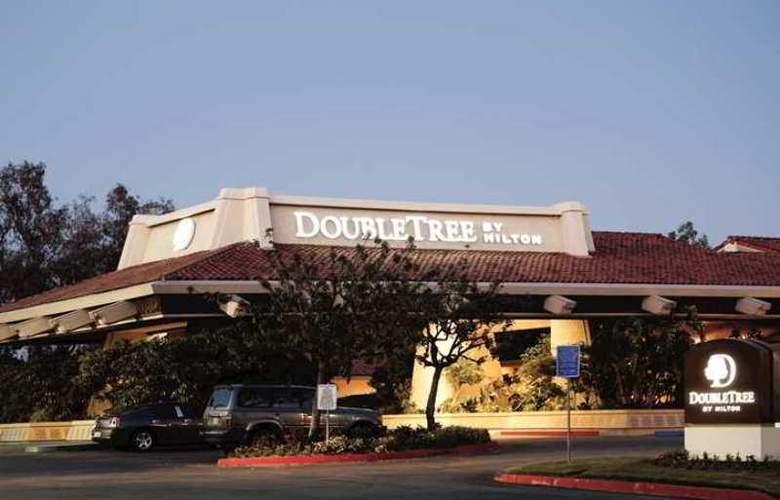 DoubleTree by Hilton Hotel Bakersfield - Hotel - 0