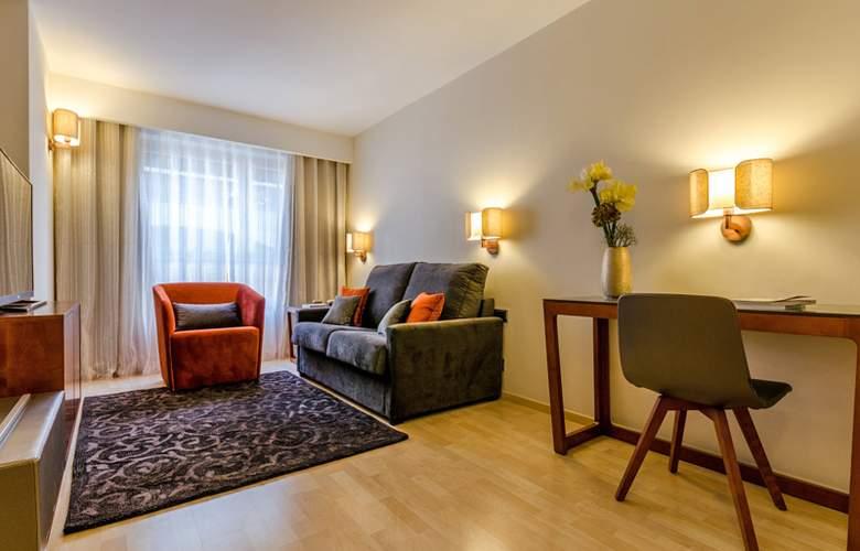 Eurostars Andorra - Room - 7