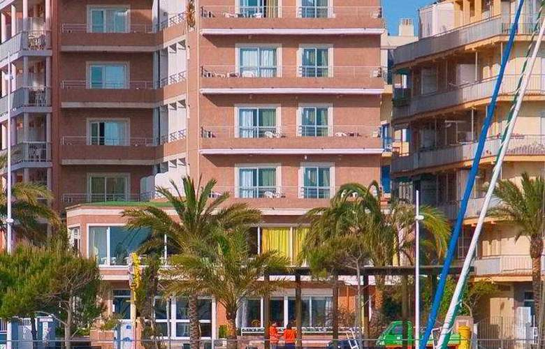 San Luis - Hotel - 0