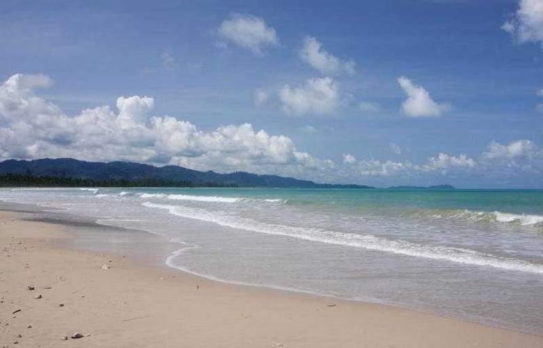 South Sea Grand Phang Nga - Beach - 4