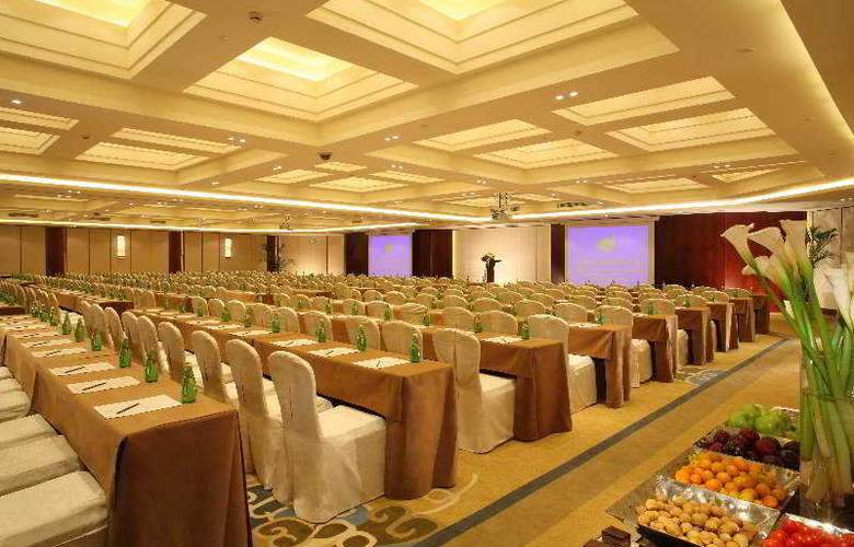 New Century Grand Changchun - Conference - 14