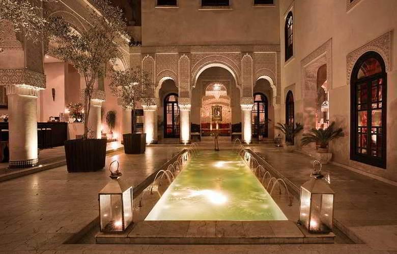 Riad Fes Relais et Cháteaux - Hotel - 0
