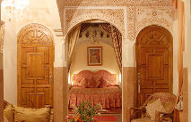 Riad Catalina - Room - 0