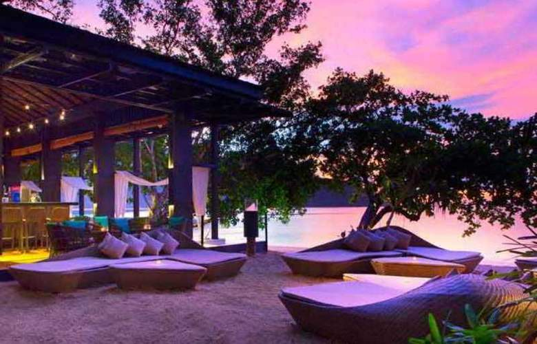 The Andaman, a Luxury Collection Resort, Langkawi - Bar - 40