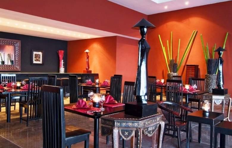 Grand Oasis Tulum - Restaurant - 10