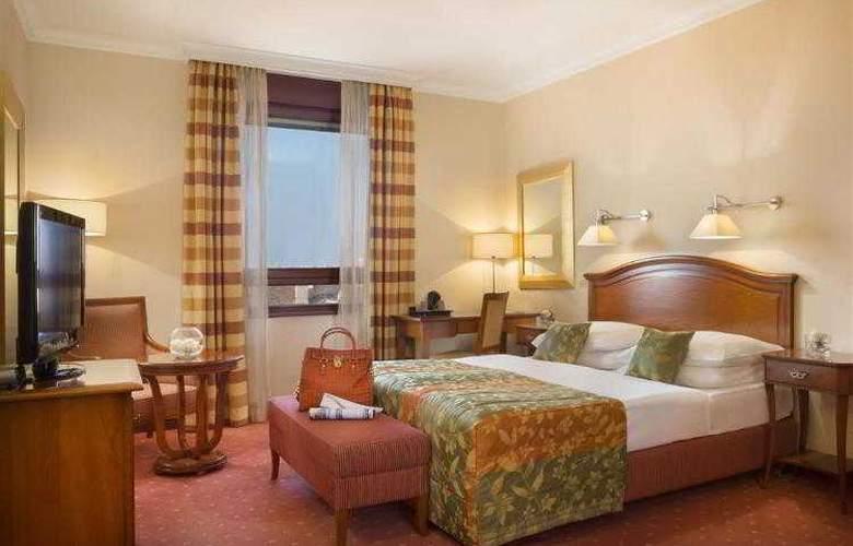 Best Western Premier Astoria - Hotel - 74