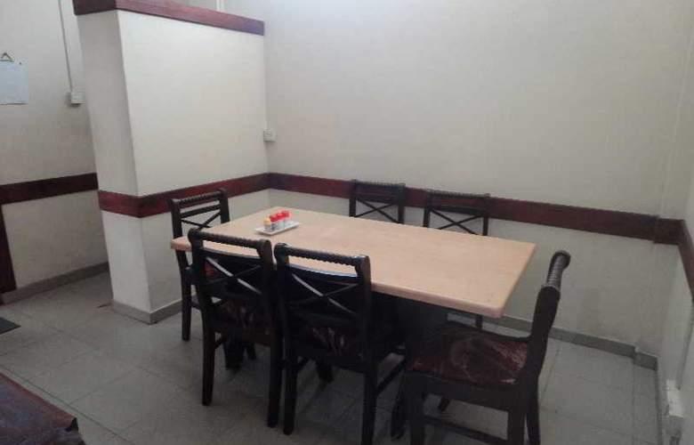 Sansu - Restaurant - 11