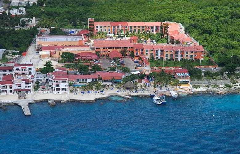 Cozumel & Resort - Hotel - 0