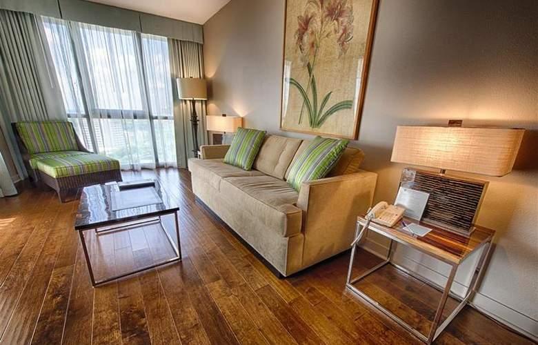 Best Western Lake Buena Vista Resort - Room - 75