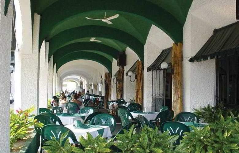 Marina Resort - Terrace - 3