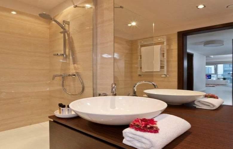 Platinum Residence - Room - 6