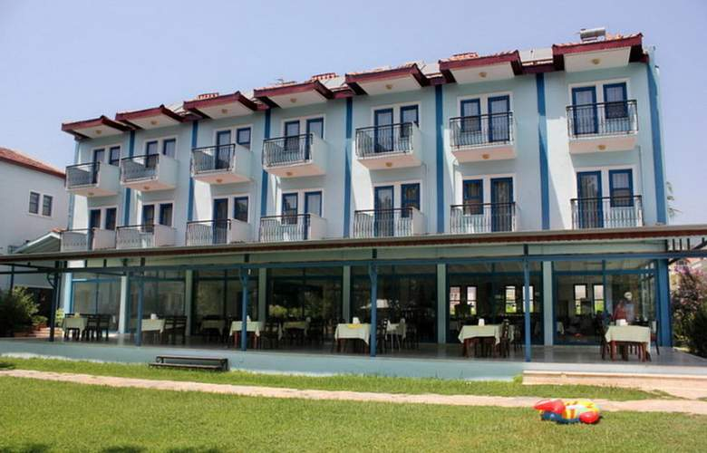 Aymes Hotel - Hotel - 0