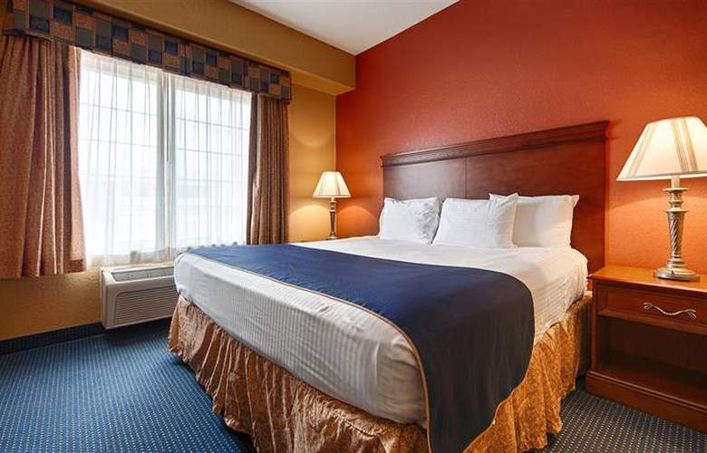 Best Western Executive Inn & Suites - Room - 124