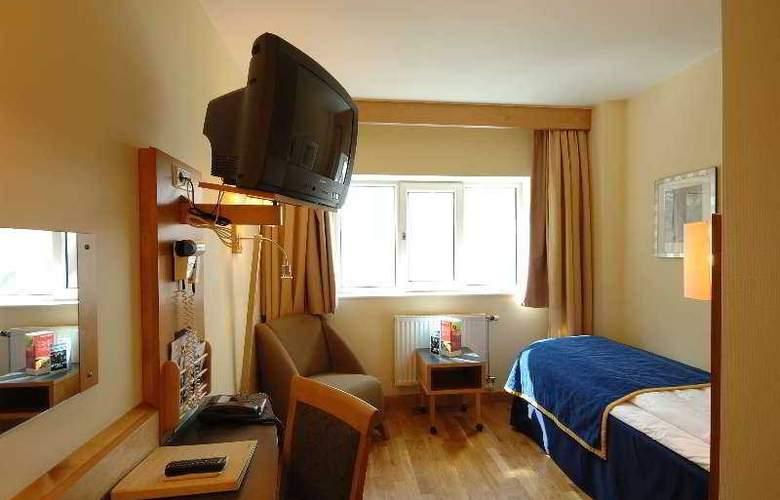 Scandic Hotel Aalesund - Room - 12