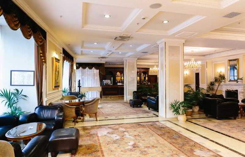 Grand Hotel Emerald - Hotel - 6