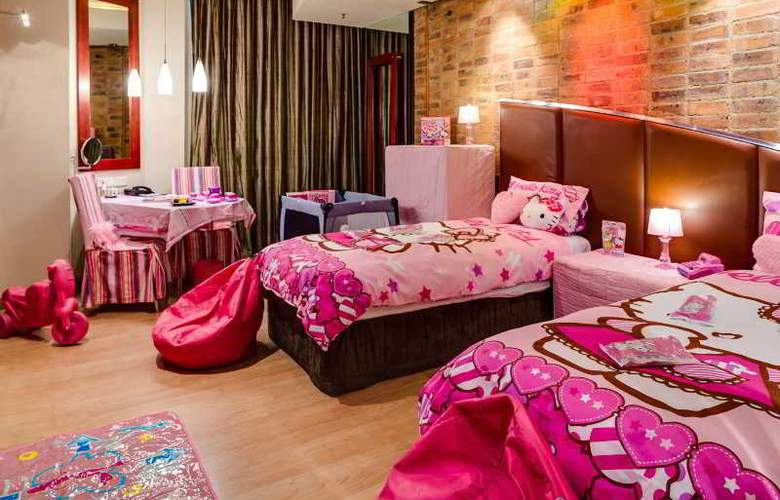 African Pride Melrose Arch - Room - 6