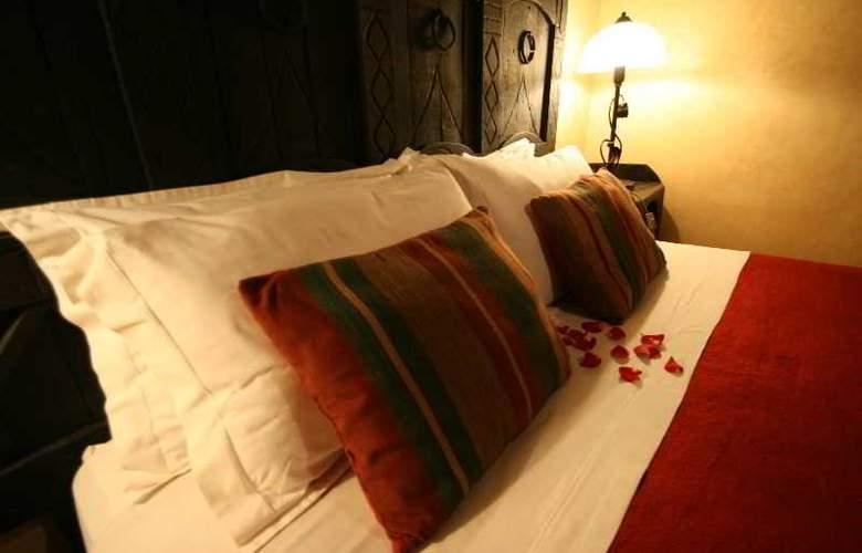 Riad Africa - Room - 38