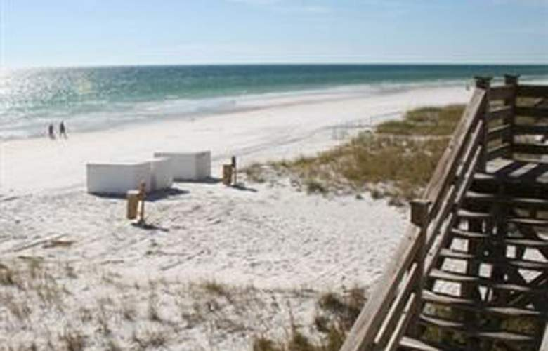 ResortQuest Rentals at Leeward Key Condominiums - Beach - 7