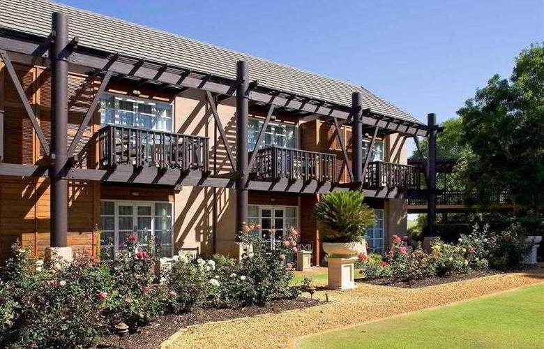 Novotel Vines Resort Swan Valley - Hotel - 10