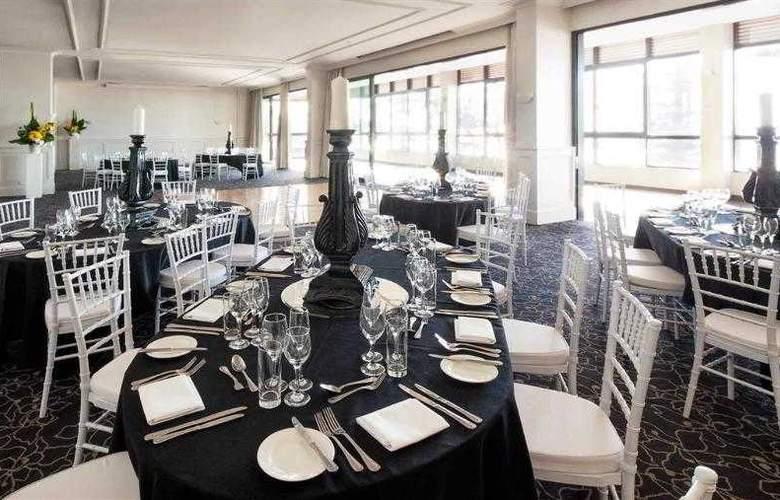 Novotel Sydney Manly Pacific - Hotel - 9