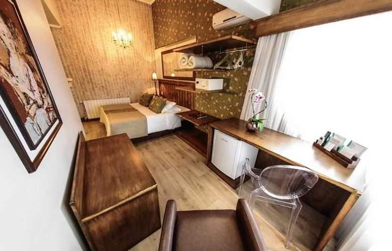 Bavaria Sport Hotel - Room - 38