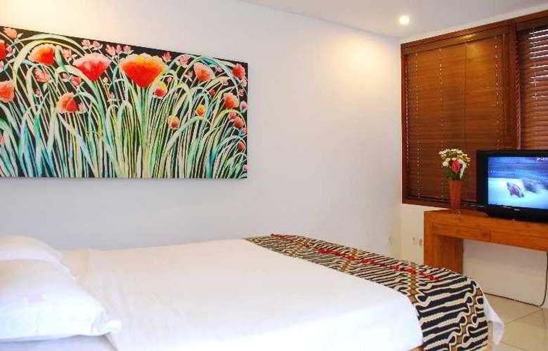 D'Djabu Villas - Room - 5
