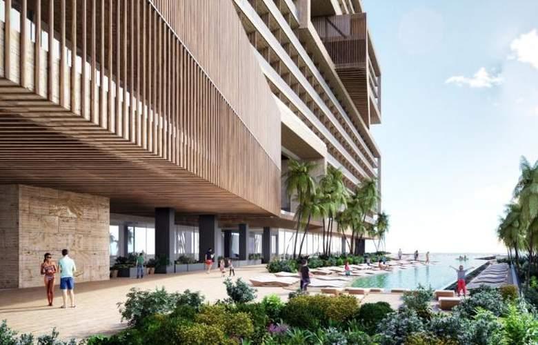 Sunscape Star Cancun - Hotel - 10