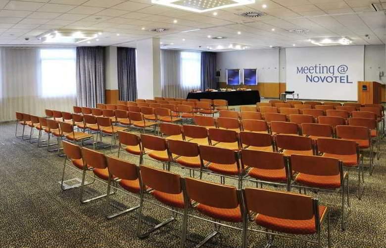 Novotel Szczecin - Conference - 18