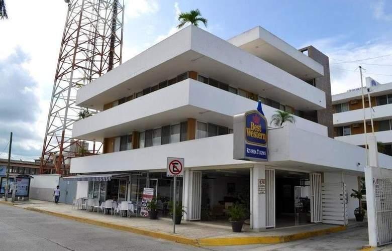 Best Western Riviera De Tuxpan - Hotel - 31