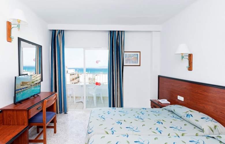 HSM Reina Del Mar - Room - 9