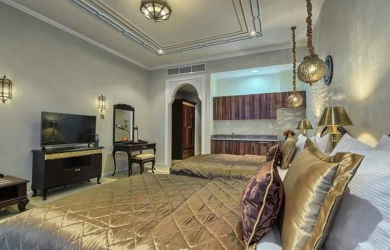 Saraya Corniche - Room - 6