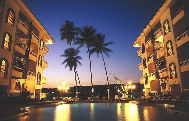 Resort Marinha Dourada - General - 2