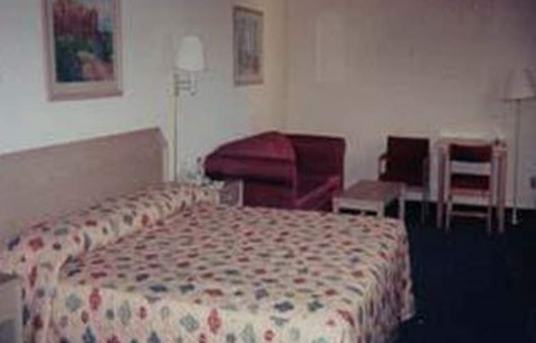 Comfort Inn Yuma - Room - 2