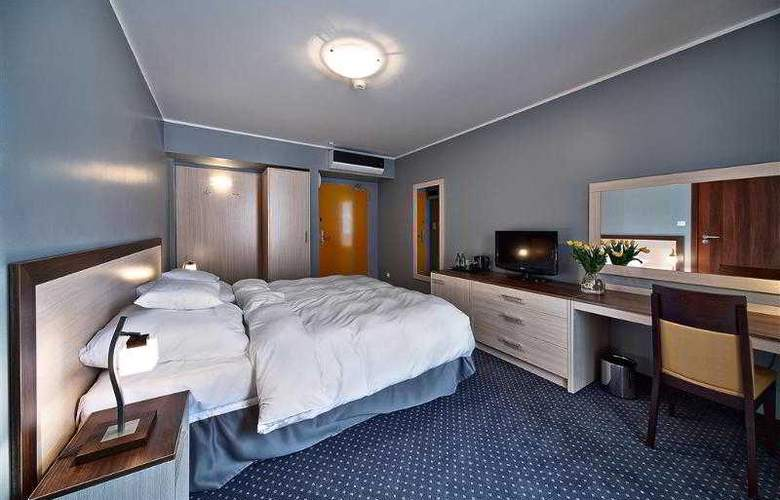 Best Western Hotel Poleczki - Hotel - 15