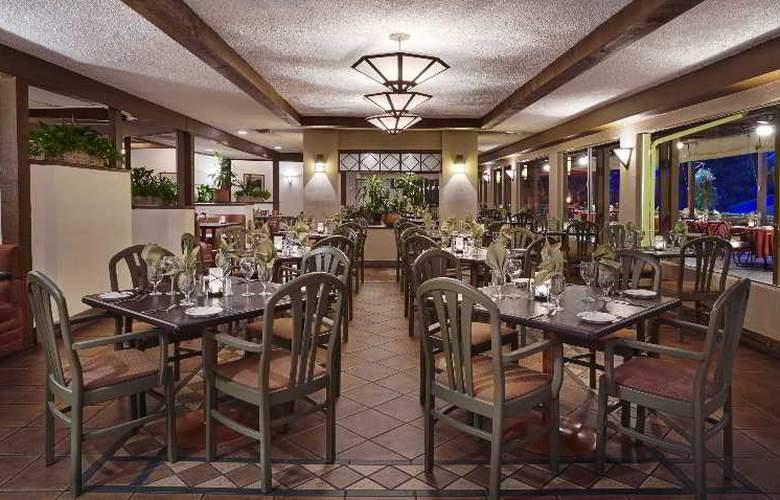 Poco Diablo Resort - Restaurant - 18