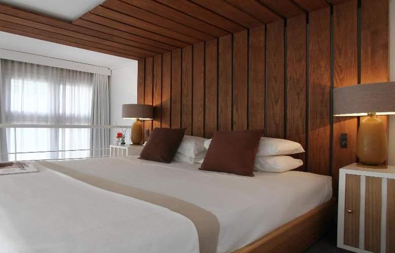 HTL 9 de Julio Bs As - Hotel - 24