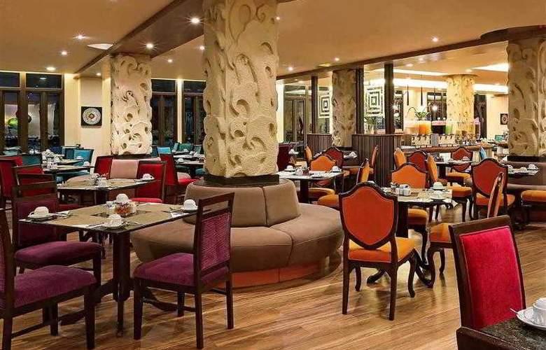 Novotel Phuket Vintage Park - Hotel - 43