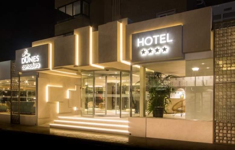 Les Dunes Comodoro - Hotel - 4
