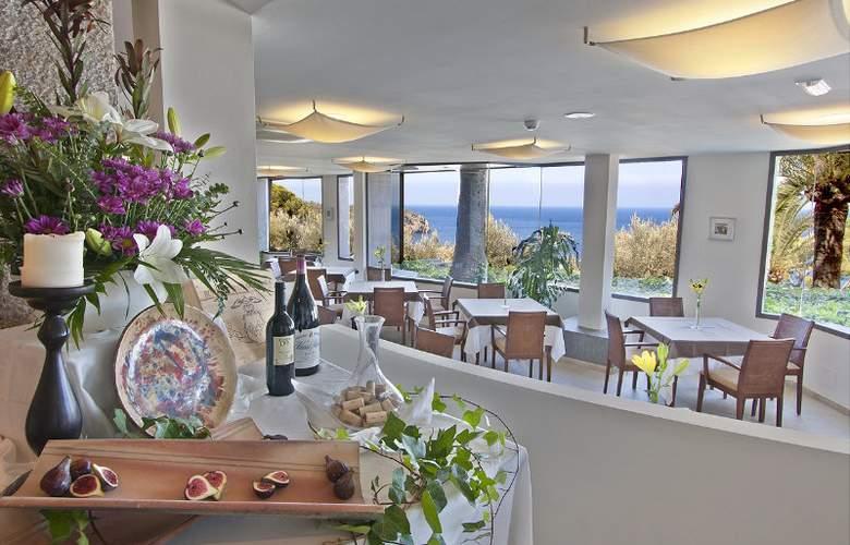 Hoposa Costa d'Or (Sólo adultos) - Restaurant - 7