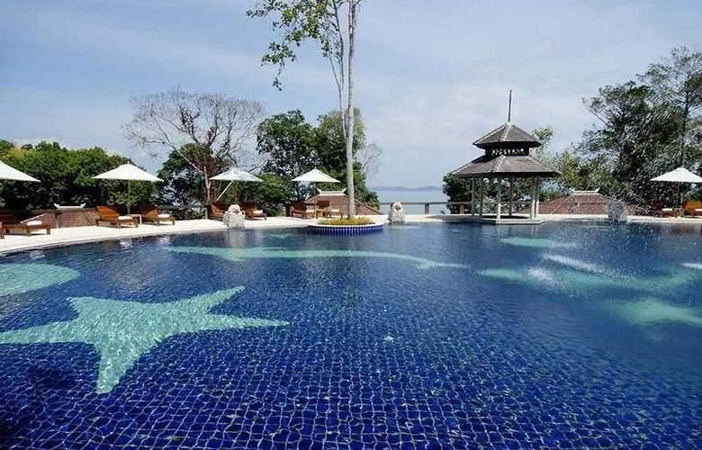Supalai Resort & Spa Phuket - Pool - 7