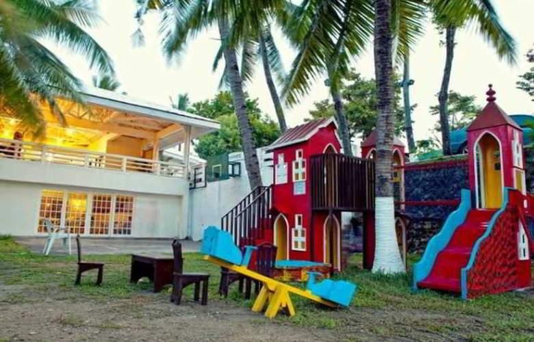 Danao Coco Palms Resort - Sport - 6
