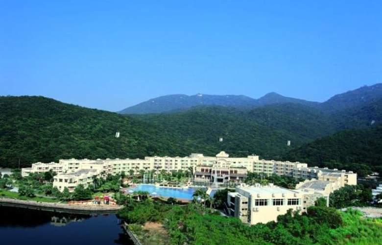 Cactus Resort Sanya by Gloria - Hotel - 2