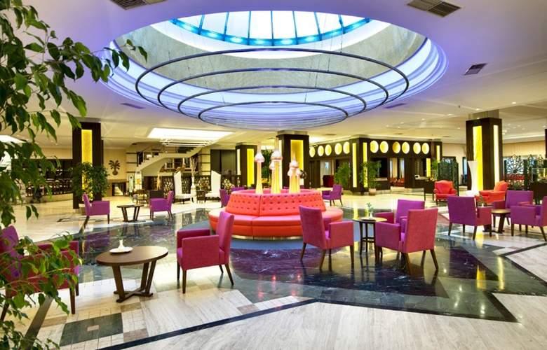 Belconti Resort - General - 25