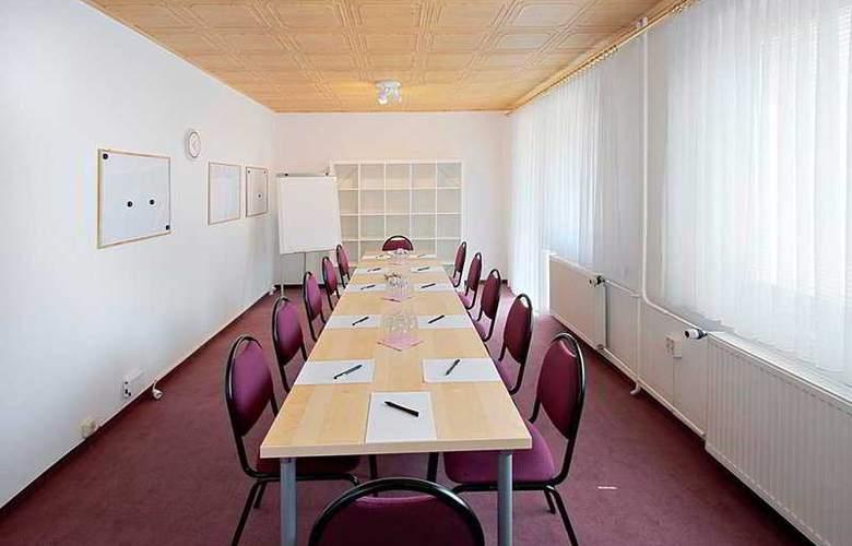 Days Inn Leipzig City Centre - Conference - 7