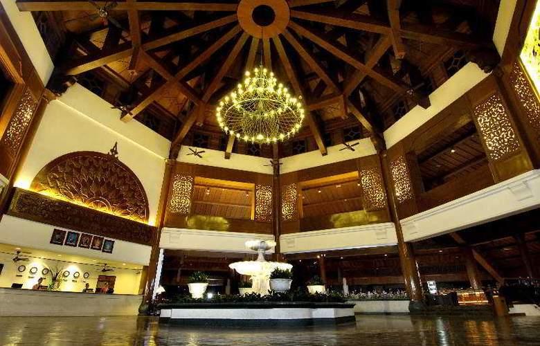 Berjaya Langkawi Resort - General - 13