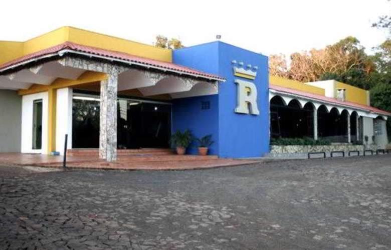 Cataratas Park - Hotel - 7